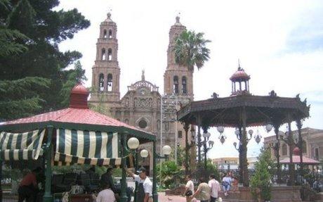 Chihuahua City - Wikipedia