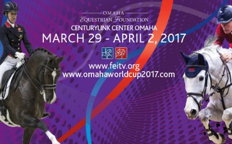 Show Jumping: World Cup Omaha Picture To Be Clarified Further in Sweden