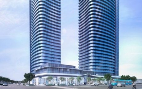 Vaughan developer proposes new condo next door to cancelled project