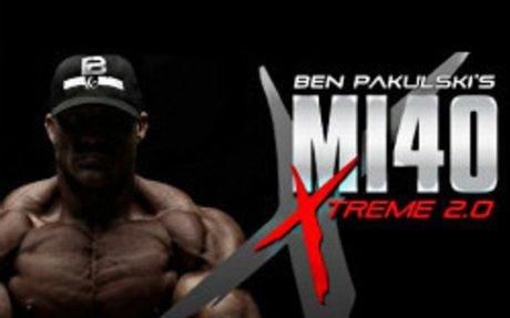 MI40X Review Facebook Page