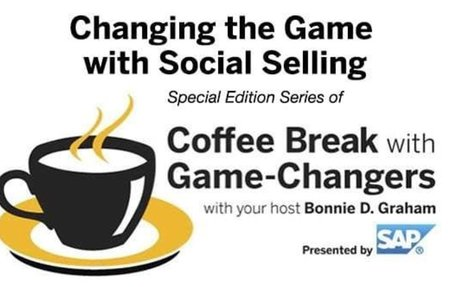 Social Selling Etiquette and The Golden Rule #SocialSelling