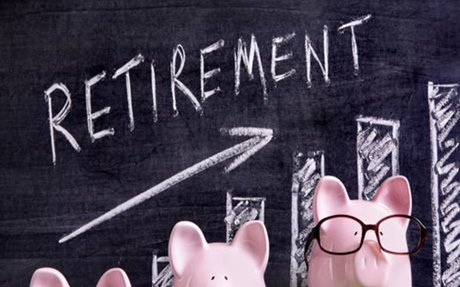 Planning for Retirement just before Retirement