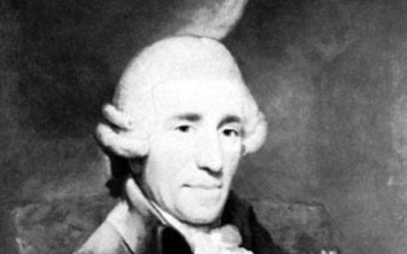 Joseph Haydn | Austrian composer