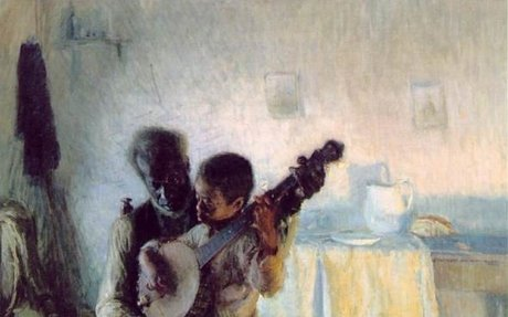 African-American music #1