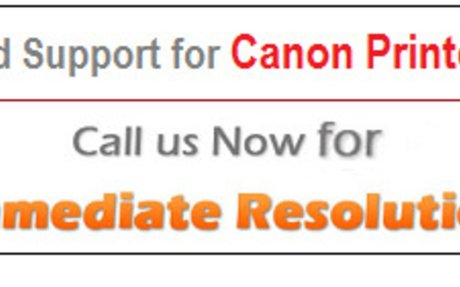Canon Printer Support 844-867-9017 Customer Service Toll-free Number