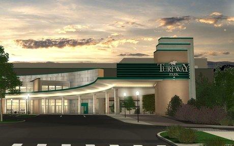 Cincinnati: Turfway Park getting multi-million dollar renovation
