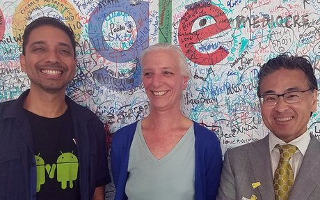 ALA, Google Partner for Phase III of Libraries Ready to Code | American Libraries Magazine