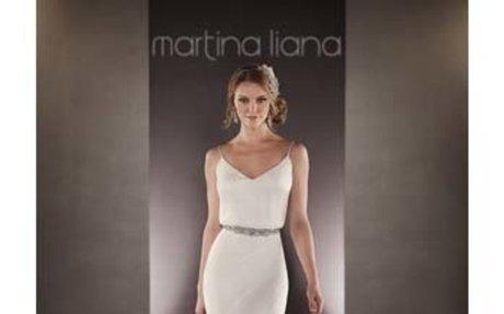 Martina Liana 714 Bridal gowns, Bridal Store Walnut Creek | Flares Bridal