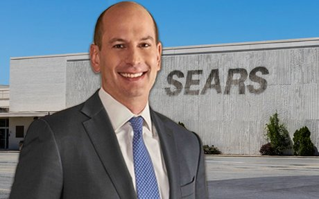 Amid Sears bankruptcy, Seritage posts $26M net loss in Q2