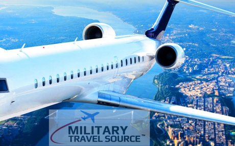 Finding Cheap Airline Tickets for Military