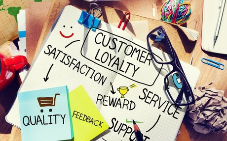 Why launching -- or revamping -- a customer loyalty program should be a top priority for r