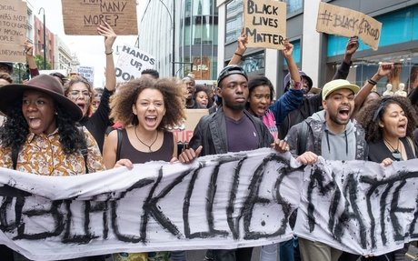 Meet the Teen Who Organized a Black Lives Matter Protest Attended By THOUSANDS of People