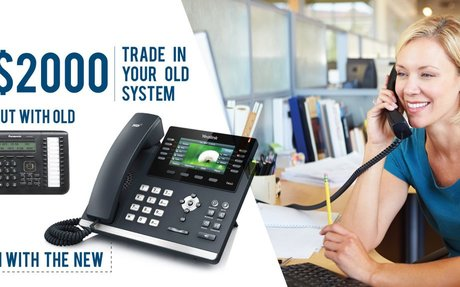 Business Phone Systems - Seqcomms