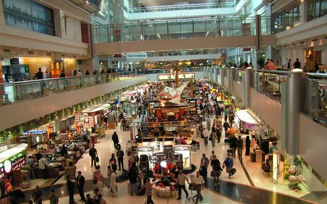 Retail Business in Dubai: How to Make Safe from Employee Threats