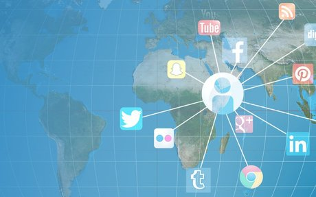 Sociologie du Web: Civilisation 2.0