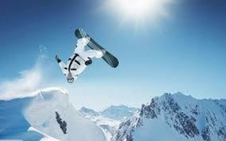 Snowboarder Magazine | Snowboarding Videos, Photos and More.