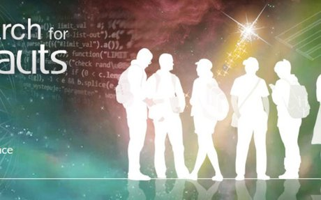 STEMnauts