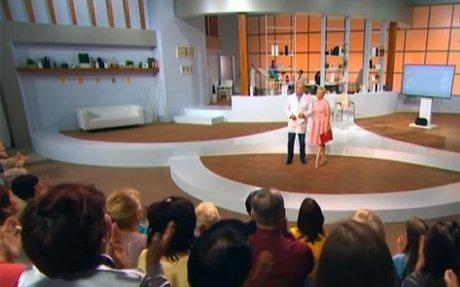 TV1/ Los hongos en los pies y las uñas: ¿Qué tipo de peligro se esconde tras esta enferme