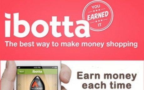 Ibotta - Life Rewarded