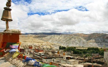 Upper Mustang Trekking, Trekking to Upper Mustang, Upper Mustang Trekking Itinerary
