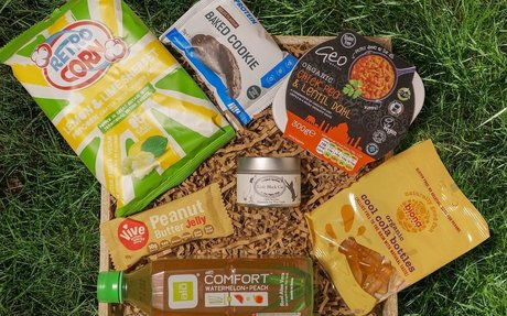 TheVeganKind · The UK's Most Popular Subscription Boxes for Vegans