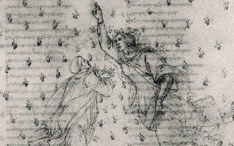 Botticelli's Perfect Beauty
