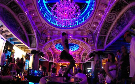 An Insider's Guide to the Parties atMJBizCon   Cannabis Now