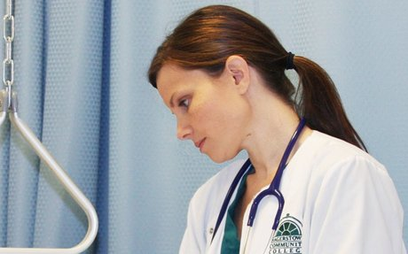 Nurses' depression tied to increased likelihood of medical errors