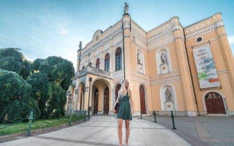 Magyarország egy svéd világutazó szemével