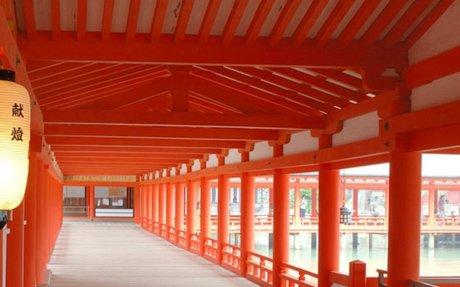 Miyajima: One of the top three scenic spots in Japan | Miyajima Official Website - Japan