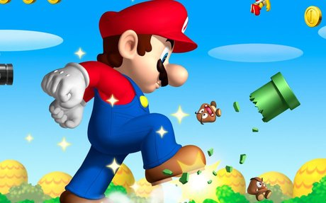 9 Ways Video Games Can Actually Be Good For You ( Direct Quote)