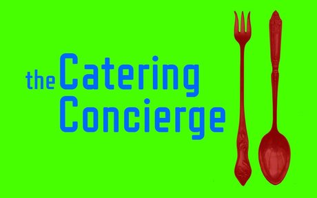 the Catering Concierge