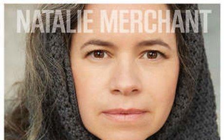 Natalie Merchant Announces Concert Tour Dates