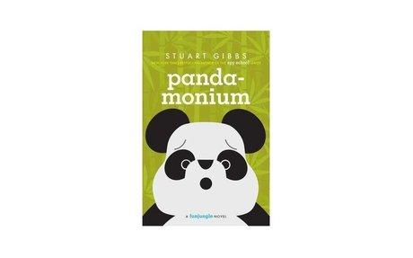 Panda-monium (FunJungle, #4)