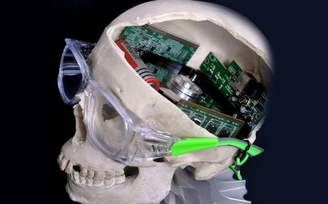 Computer That Can Closely Mimic Human Brain's Neural Network