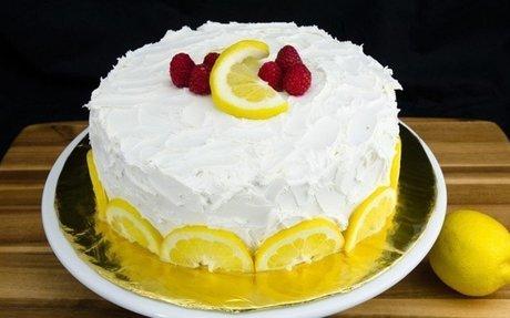 Citromos túrótorta sütés nélkül – mi is imádjuk az ilyen jó sütiket!