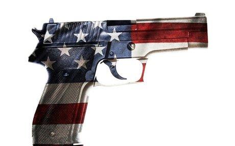 America's gun culture in 10 charts