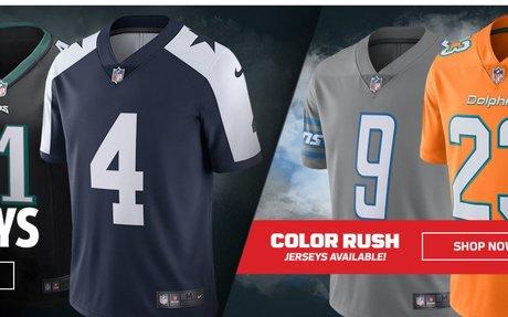 NFLShop - The Official Online Shop of the NFL | 2017 NFL Nike Gear, NFL Apparel & NFL Merc