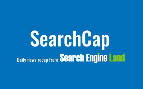 SearchCap: Google snippets increase, Google local Q&A, local services on Google Assistant