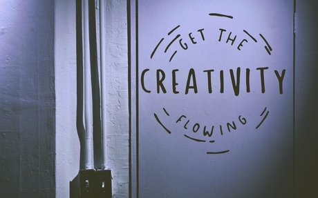 Creativity in Website Design is a Key to Achieve Business Goals