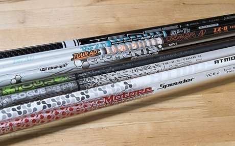 HOW MUCH DO YOU REALLY KNOW ABOUT YOUR DRIVER SHAFT?