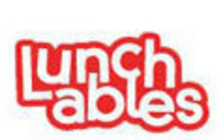 Great Ideas for Lunchtime   Lunchables