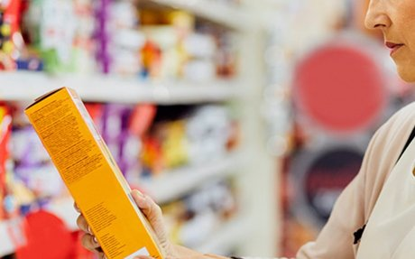 What Do Consumers Want To Know About Their Food?