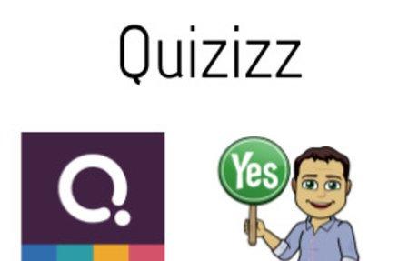 Quizziz: Gamified Quizzes