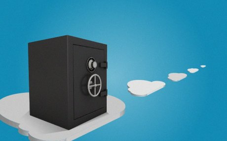 Legal Departments Considering The Cloud