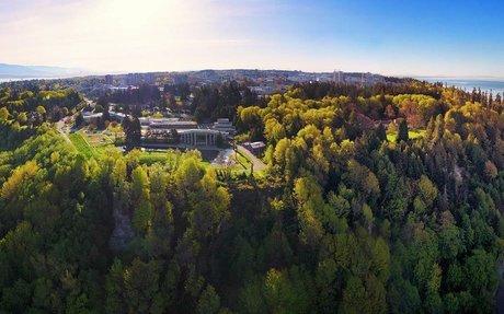 Vancouver - UBC Campuses   The University of British Columbia