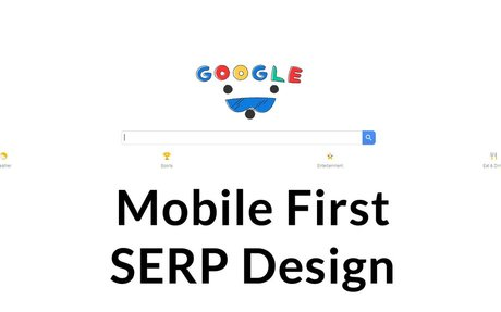 Clues in Google's Mobile SERPs Test - Search Engine Journal