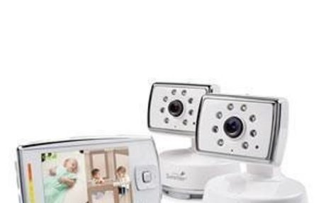 Best Baby Monitor for Twins in 2018 – Guide & Reviews
