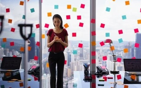 Why time management so often fails