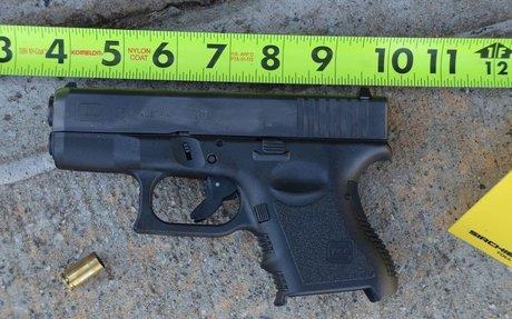 Added agony: Justice is haphazard after kids' gun deaths